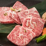 本格焼肉 カンゲン - 黒毛和牛のザブトン