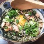 65915168 - 贅沢卵かけご飯