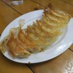 ぎょうざの龍門 - 料理写真: