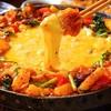 カスミガセキ - 料理写真:チーズタッカルビ