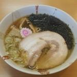 麺やPS - 料理写真: