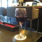 Divo - グラスワイン赤(ハウスワイン)