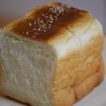 アサカベーカリー - (2017/3月)食パン
