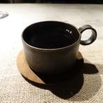 JAZZ茶房 靑猫 - 靑猫ブレンド