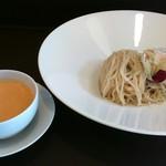 65919955 - エビつけ麺
