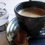 喫茶さつき - 料理写真:ブレンドコーヒー ¥500