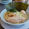 Yokohamaiekeiramenkiwamiya - 料理写真:味玉ラーメン(大盛)