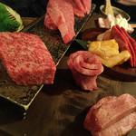 炭火焼肉 名玉 - 料理写真: