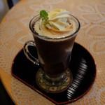いかしの舎茶房 -