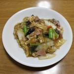 中華料理 優花菻 -