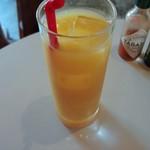ローカルシックス - オレンジジュース