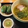 きなり亭 - 料理写真:マナうどん定食♪