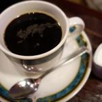 ギオン - (2017/3月)ブレンドコーヒー
