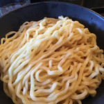 一乗寺ブギー - 麺