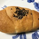 ぱんのちはれ - 塩あんパン