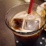 Muusa - アイスコーヒー
