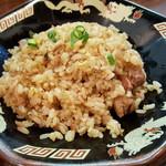 65929326 - セットの炒飯