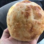 ブーランジェリータナカ - 塩パン