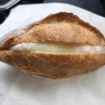 ブーランジェリータナカ - ミルクフランス