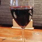 タント - チリのワイン