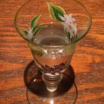 八代目儀兵衛 - 【米酒】オリジナルライスワイン「絆」