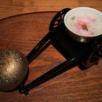 八代目儀兵衛 - 【粥】八穀米を使ったお粥