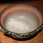 八代目儀兵衛 - 【瞬米】銀シャリの誕生