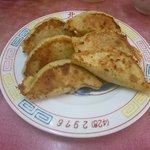 北満飯店 - 焼餃子