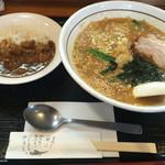 れんげ亭 - 料理写真: