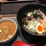かぐや - 特製つけ麺 大盛 ¥970