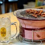 やぶ屋 - 味噌とんちゃん&メガ角ハイボール