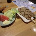 海鮮居酒屋山水 - 料理写真: