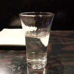 伝承の味処 無限堂 - 日本酒 飛良泉