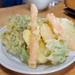 65934665 - 野菜天ぷら