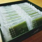 65936340 - 茶の菓16枚入