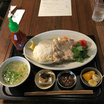 think食堂 -