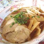 中国料理 東東餃子 - 料理写真: