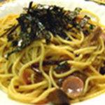 レストラン アガピー - キノコスパゲティ\735