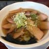 Jidoriramenshoukaku - 料理写真:つるし焼豚。