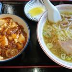 中華てつ - 料理写真: