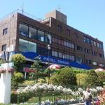 KKRポートヒル 横浜 -