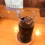 あたりや - 食後のコーヒーHOT or ICE