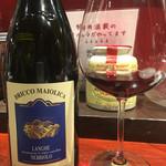 エスターテ ~自然派ワインが中心のイタリアン~ -