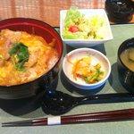 6595567 - 香鶏親子丼