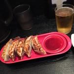 大勝軒まるいち - 肉餃子