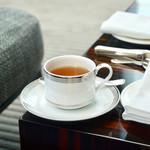 バー&ラウンジ 「トゥエンティエイト」 - 休日は茶葉が交換出来ないのでチョイスは慎重に!