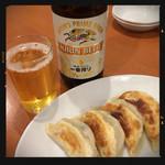 中華料理居酒屋 天府 - 餃子&ビール