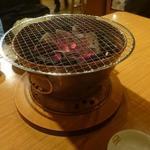 炭火焼肉 味楽亭 - 炭火焼