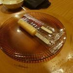 炭火焼肉 味楽亭 - サービスのアイス
