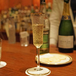 バー エルラギート - Champagne Claude Baron Cuve Saphir